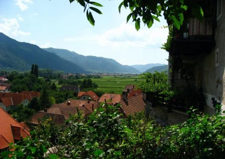 Wachau Valley