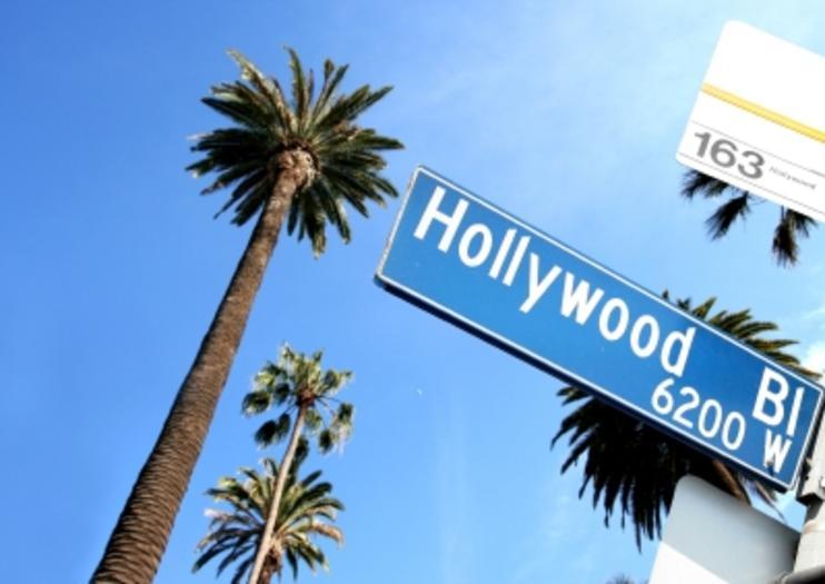 Hollywood: Atrações de Los Angeles