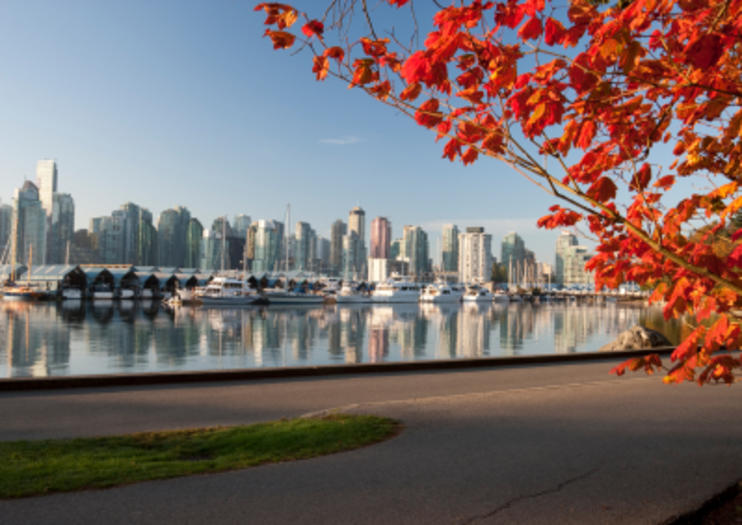 The 10 Best Stanley Park Tours & Tickets 2019 - Vancouver | Viator