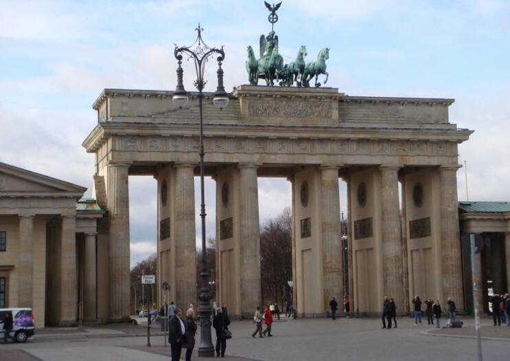 Best Brandenburg Gate Brandenburger Tor Tours Trips Admission Tickets Berlin