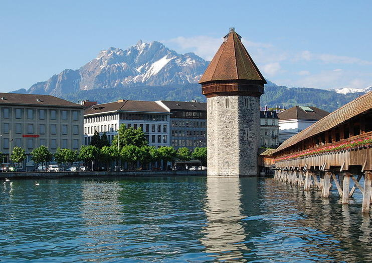How to Spend 3 Days in Lucerne