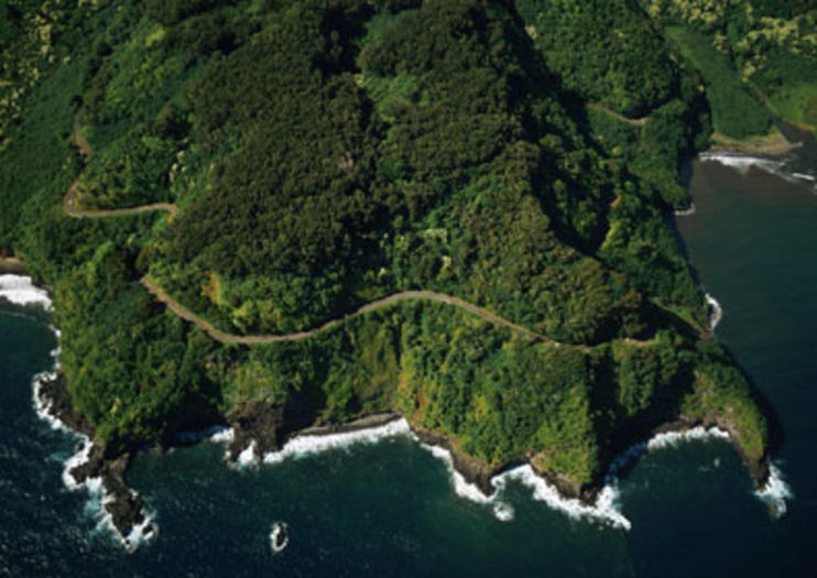 Road to Hana (Hana Highway)