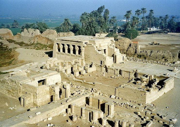 Dendera (Dandarah)
