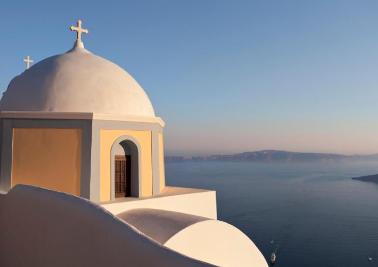 Fira - Santorini Atracciones