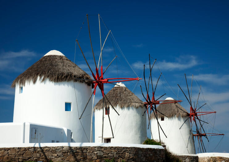 7028ebb49e8 The 10 Best Mykonos Windmills (Kato Mili) Tours & Tickets 2019 | Viator