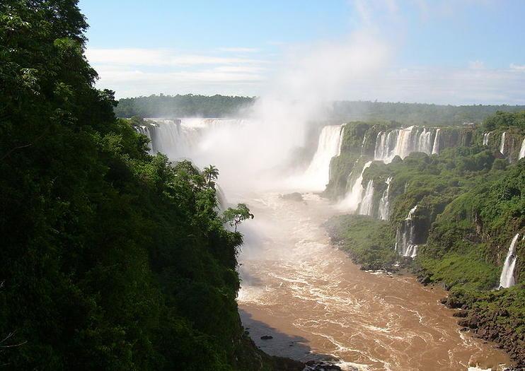 3 Dias em Foz do Iguaçu: Sugestão de Itinerários