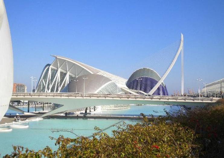 Port de croisière de Valence