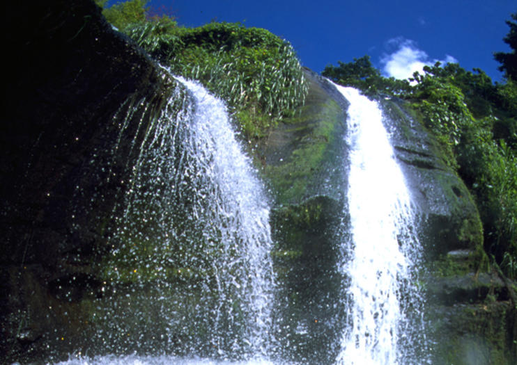Concord Falls Grenada Tours & Admission Tickets - Book Now
