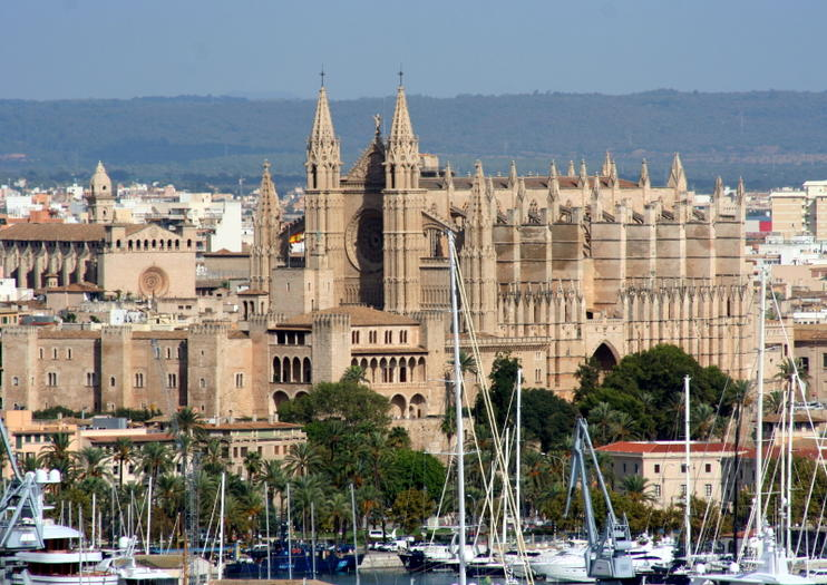 Port of Palma (Puerto de Palma)