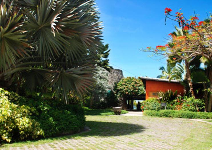 La Sagesse Nature Center
