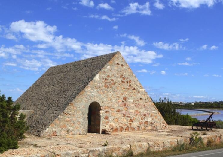 Ses Selines Natural Park (Parque Natural de Ses Salines)