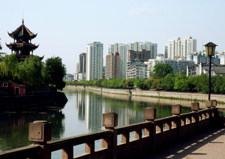 How to Spend 3 Days in Chengdu