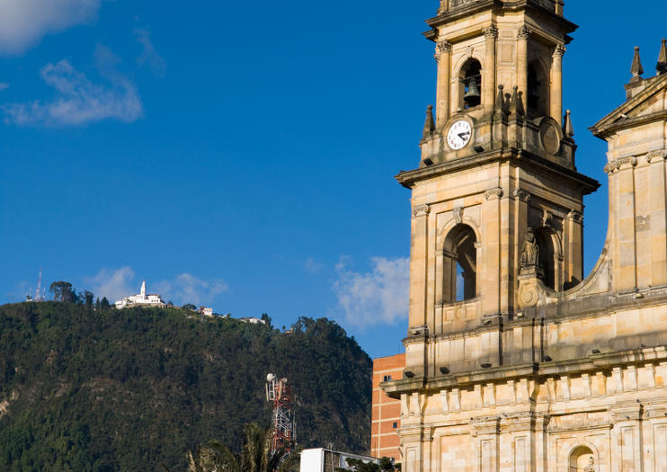 Monte Monserrate