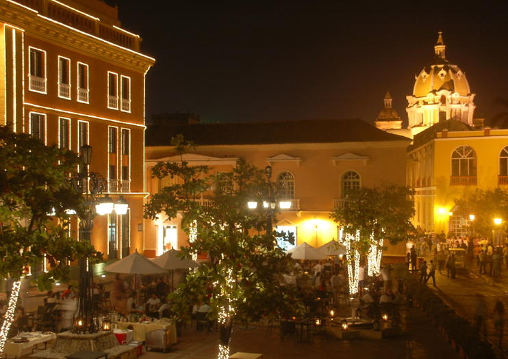 Nightlife in Bogota - 2019 Travel Recommendations | Tours, Trips