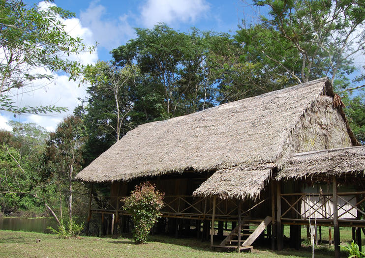 Amazonaslodges in Iquitos