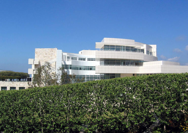 Getty Center Museum