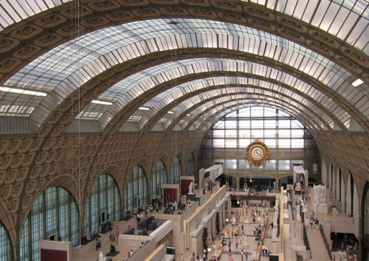 Musée d'Orsay - Paris Attractions