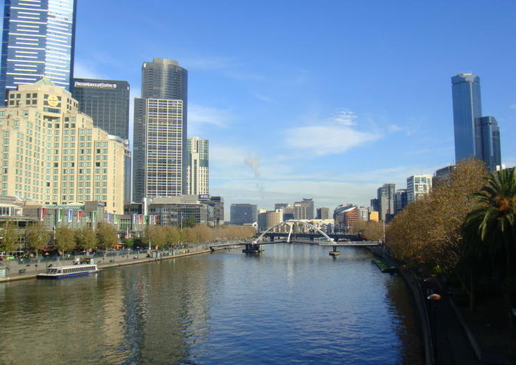 The 10 Best Yarra River Tours, Tickets + Activities to