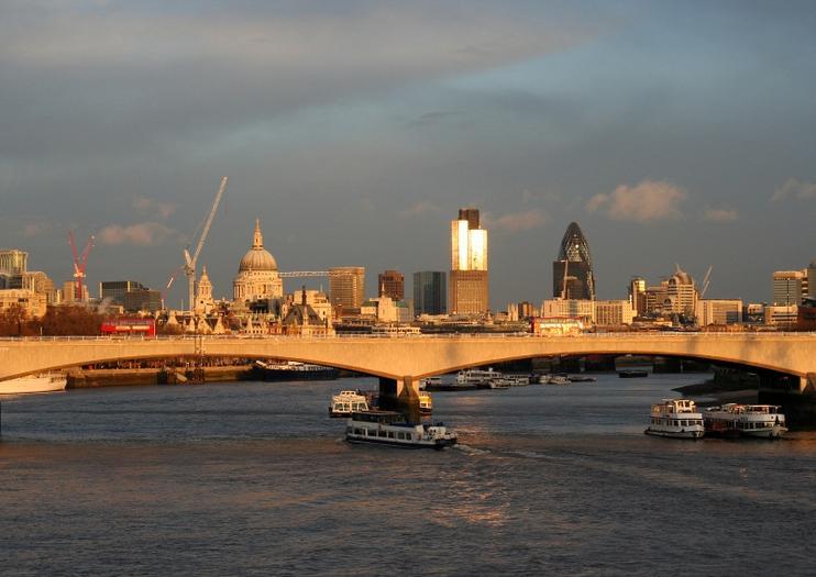 London Bridge Activites 2019 Viator