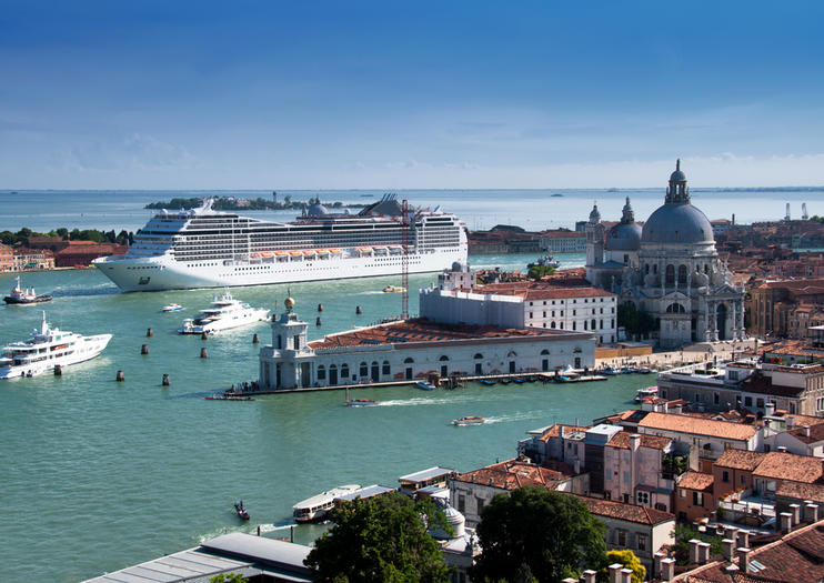 Venice Cruise Port (Terminal Crociere Venezia)
