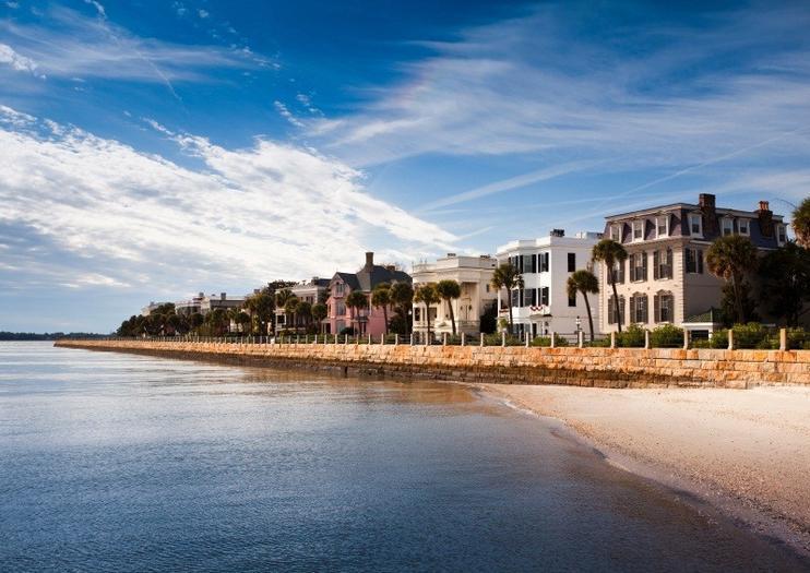 Top Beaches in Charleston