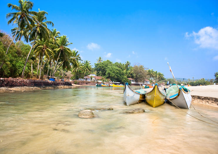 The Best Baga Beach Tours Tickets 2019 Goa Viator