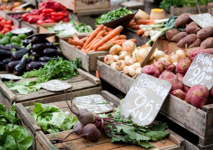 Port Market (Mercado del Puerto)