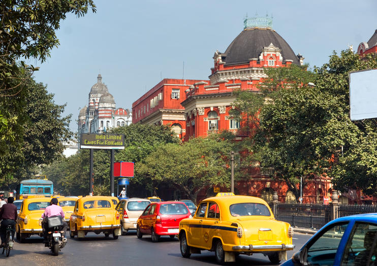 How to Spend 3 Days in Kolkata