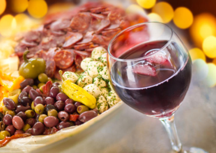 Wine Lover's Guide to Ontario