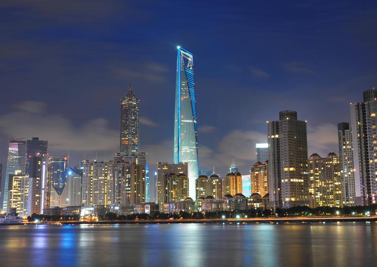 The 10 Best Shanghai World Financial Center (SWFC) Tours & Tickets 2021 | Viator