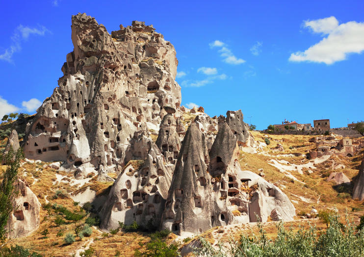 3 Days in Cappadocia: Suggested Itineraries