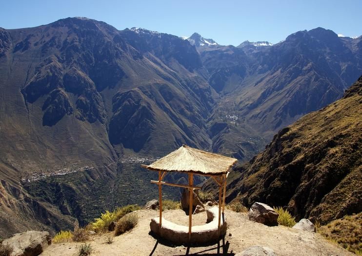 the 10 best colca canyon canon del colca tours tickets 2019