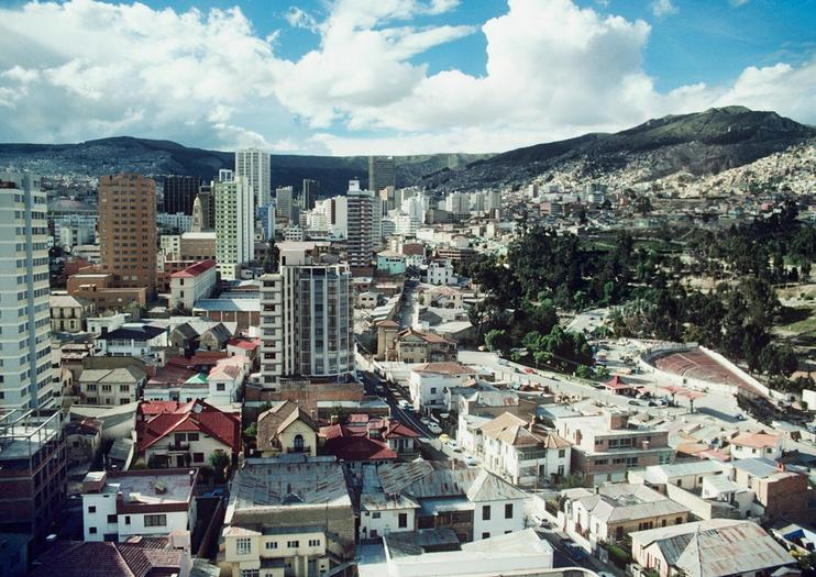 How to Spend 3 Days in La Paz