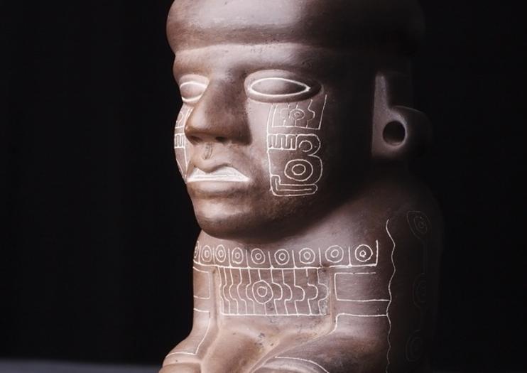 National Museum of Archeology (Museo Nacional de Arqueologia)