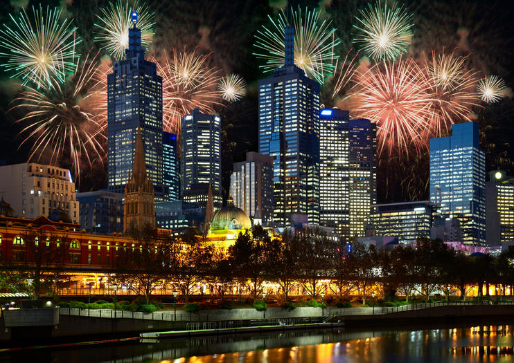 Ways to Celebrate New Year's Eve in Melbourne - 2020 ...