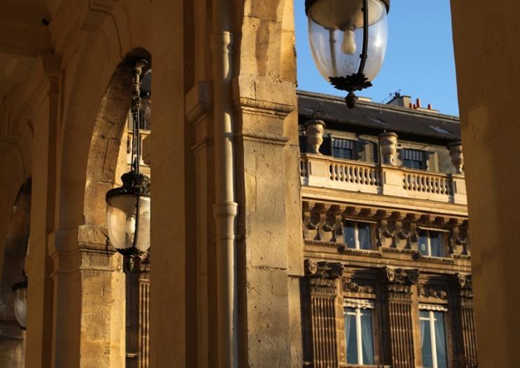 Palais Royal (Palacio Real)