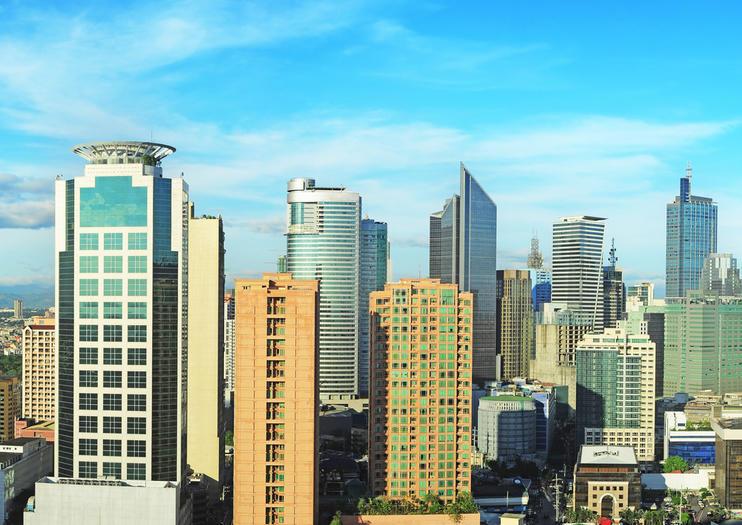 Suggestion d'itinéraires à Manille
