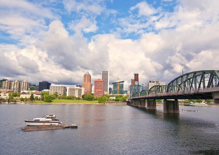 How to Spend 3 Days in Portland