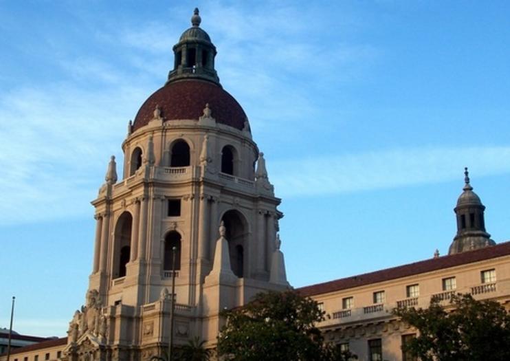 Old Town Pasadena - Atracciones Los Angeles
