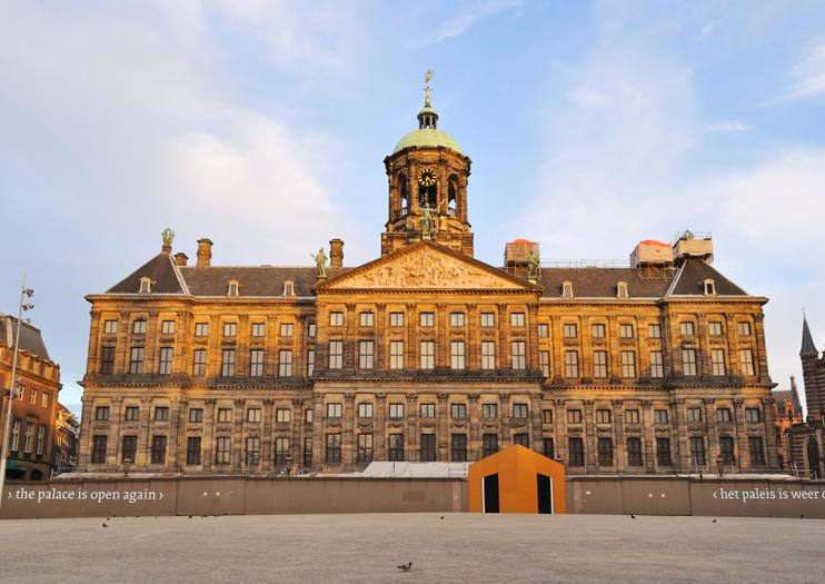 Königspalast (Koninklijk Paleis)