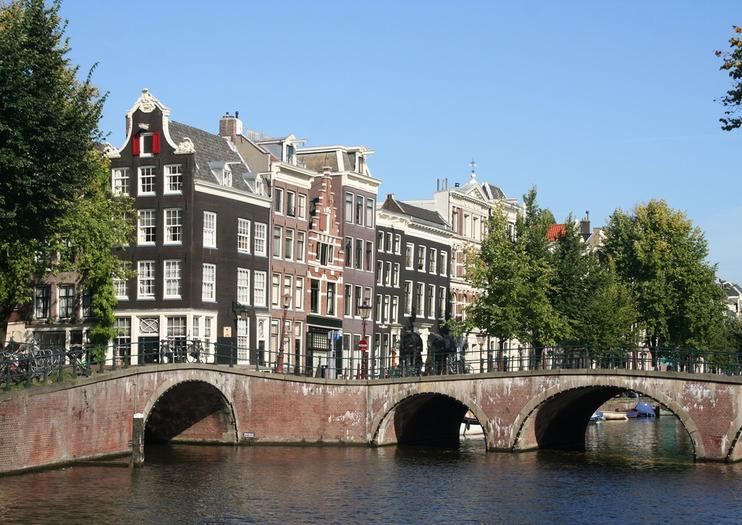 Museum of the Canals (Het Grachtenhuis)
