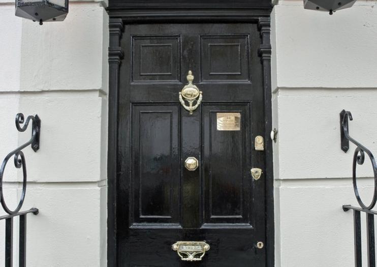 Casa y Museo Sherlock Holmes