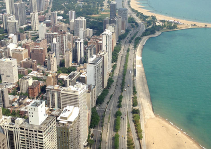 Lake Michigan - Atracciones de Chicago