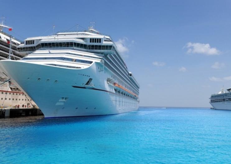 Fuerte Amador Cruise Port