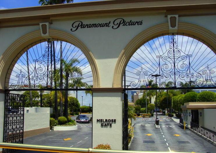 Paramount Studios - Atracciones Los Angeles