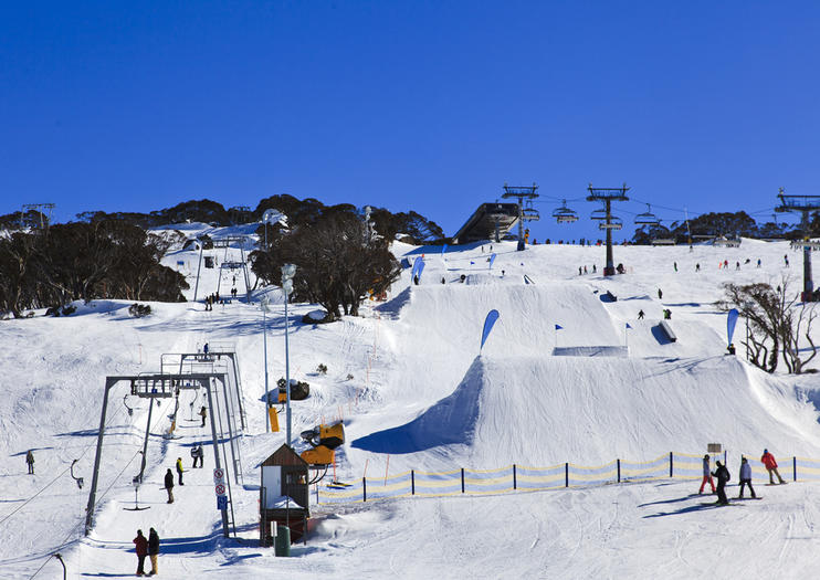Perisher & Thredbo Ski Resorts