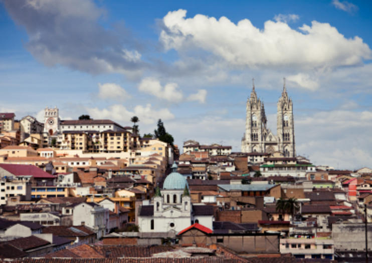 How to Spend 3 Days in Quito