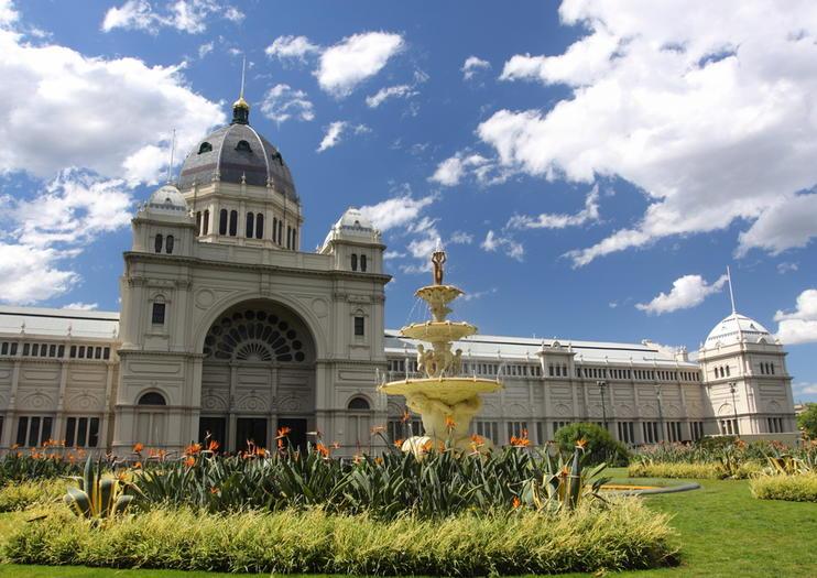 Musée de Melbourne