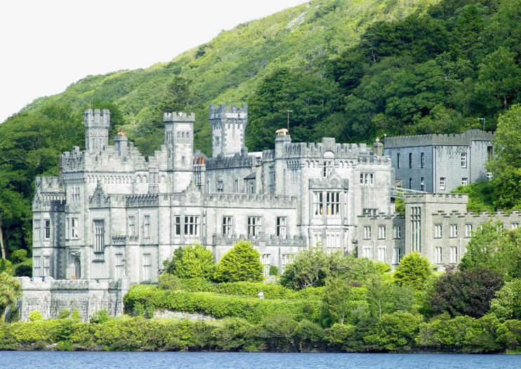The 10 Best Kylemore Abbey And Gardens Tours Tickets 2019 Galway
