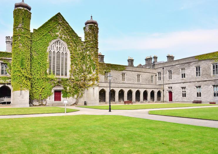 3 Tage in Galway: Reiseplanvorschläge